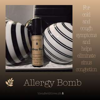 Essential Oils 10ml Roller Blends