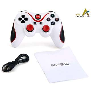 Wireless Bluetooth Controller For Android Phone/ Android TV Box/ Smart TV