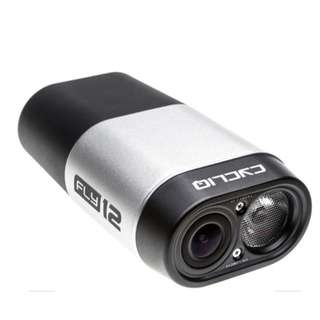 Cycliq Fly 12 Video camera + 400 Lumens light + Wifi + Bluetooth