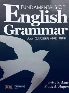 🚚 英文文法