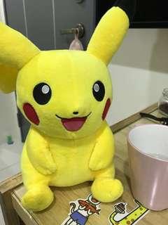 🚚 皮卡丘 神奇寶貝Pokémon