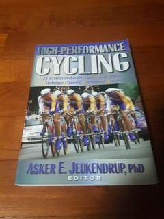 High performance Cycling