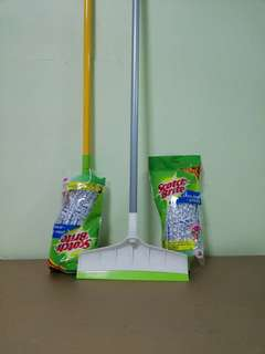 3M cleaning Tools set