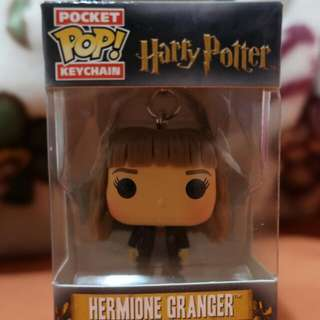 Pocket Pop Keychain Harry Potter HERMIONE