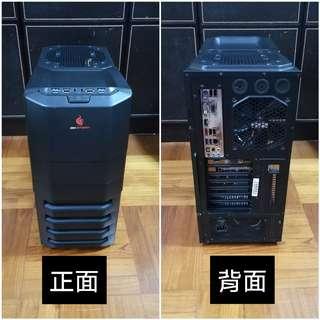 (即買即用)二手 DIY 電腦 Intel i5-3450 真正4核心電腦