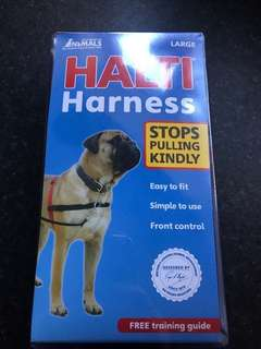 Halti Harness for Large Dogs