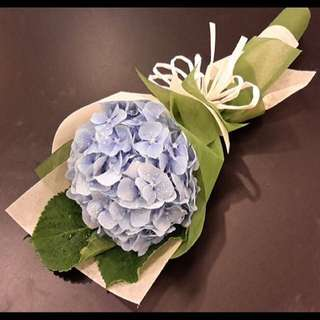 Hydrangea Bouquet PRICES STARTS FROM $25