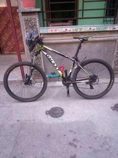 Mountain Bike Galaxy S300