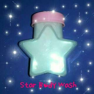 Star Body Wash
