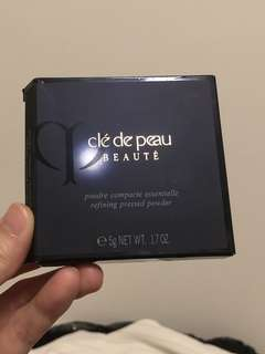 Cdp pressed powder (refill only )