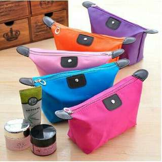 pouch mini / dompet make up
