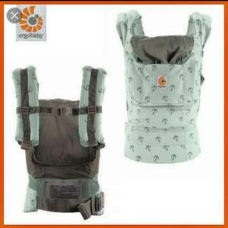 Ergobaby Carrier Original (Sea Skipper)