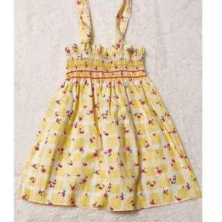 Sale! Smocked dress!