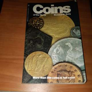 book for world coins