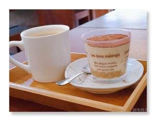 🚚 提拉米蘇 6杯 (咖啡或原味)