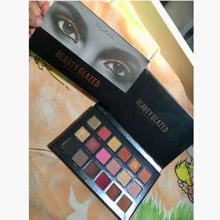 Beauty Glazed Eyeshadow Palette