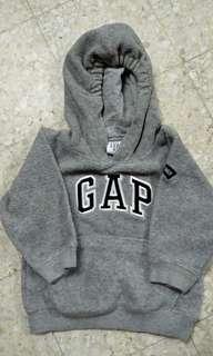 Gap Sweater hoodie grey