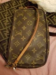 LV bag LV手袋authentic