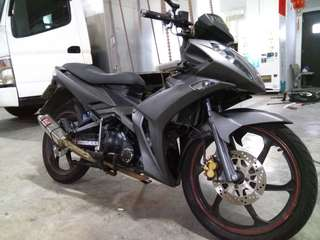 X1R For Sale!