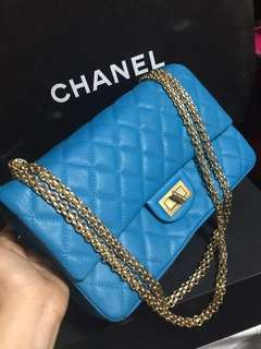CHANEL Vintage Bag Limited