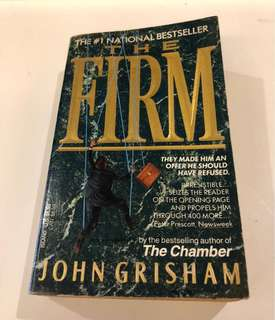 The Firm (John Grisham)
