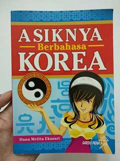 Asyiknya Berbahasa Korea