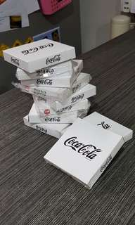 Coca Cola Coaster (10 packs)