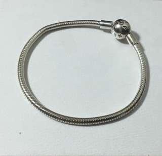 Inspired Pandora Bracelet