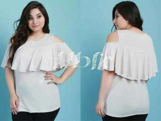 Mini Off Shoulder Blouse