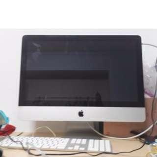 Computer iMac Aluminium Unibody 2009