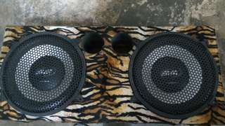 Used 12inch Sub Woofer For Sell