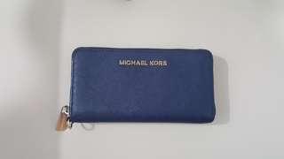 Michael Kors 銀包/手機袋