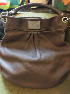 Marc Jacobs Bag 手袋85%new原價$4000長興款式