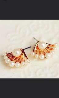 Lil Pearl Earrings