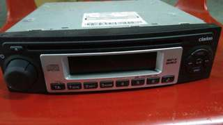 Proton Saga FLX CD Player