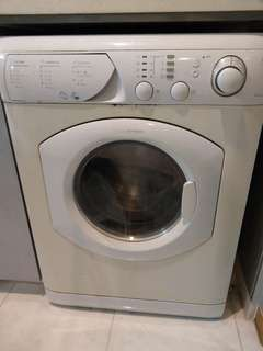 Ariston Washer & Dryer AML 125