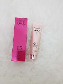 CC Cream Lakme 9To5