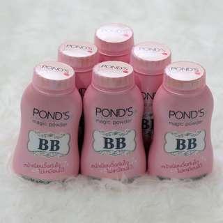 POND'S Magic Powder BB [JASTIP HANDCARRY BANGKOK THAILAND]
