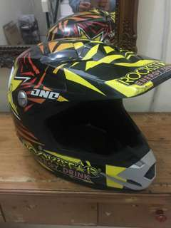 Helm crosa one industries