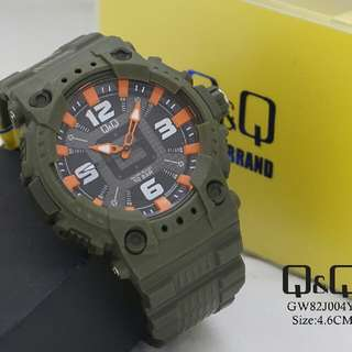 Jam Q&Q Original Water Resist