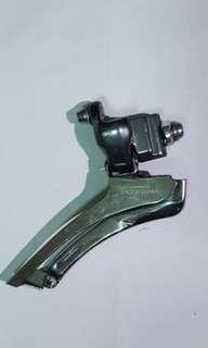 Shimano Front Derailleur FD-6600 10 speed braze on