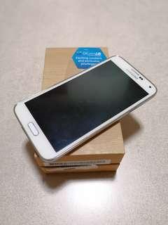 Samsung White S5 16GB