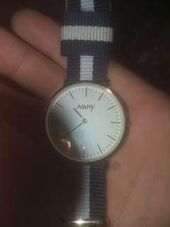 NARY手錶