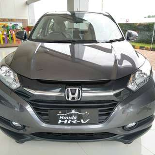 Honda HRV E CVT nik 2018 Read Stock