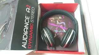Headphones Audiance A2