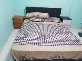 (RENTAL) Block 369 Tampines street 34 Common Bedroom