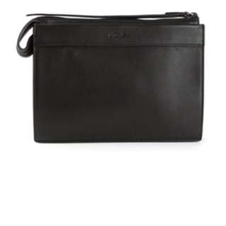 3.1 Philip Lim East West Depeche Clutch