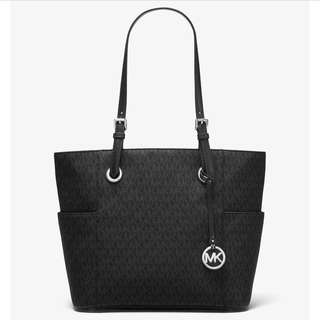 Pre-order: MK JET SET TRAVEL TOTE SMALL