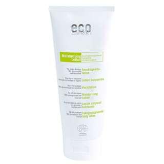 🇩🇪每月15結團🇩🇪德國有機保養品100%天然 ECO 有機石榴保濕身體乳 200ml
