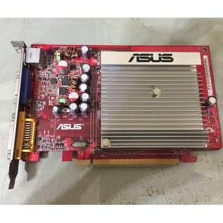 Asus EAH2400 VGA CARD (PCI-E)